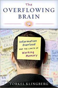 Перегруженный мозг. Информационный поток и пределы рабочей памяти
